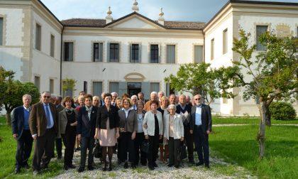 Il Lions Club di Montebelluna in visita al MEVE