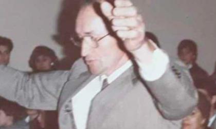 Asolo, si è spento il maestro Danilo Berton