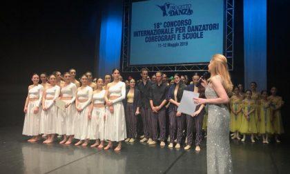 Concorso Internazionale per danzatori, coreografi e scuole, ecco i vincitori