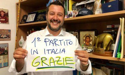 Salvini, nessun regolamento di conti
