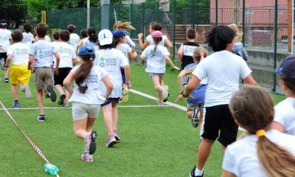 """Martedì 21 maggio a Montebelluna la """"Corsa contro la fame"""""""