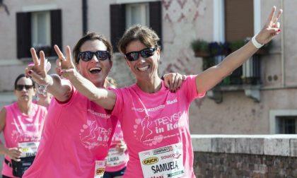 Treviso in Rosa batte ogni record