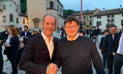 Antonio Miatto è sindaco di Vittorio Veneto