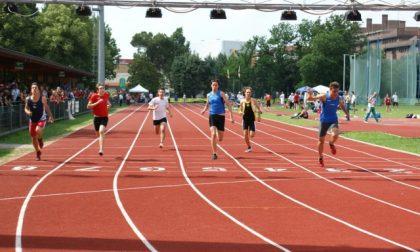 Atletica: weekend in pista con i campionati regionali dei cadetti