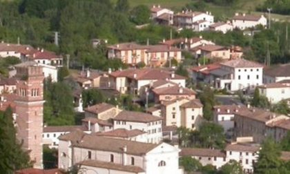 Furti in villa a Castelcucco