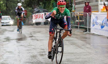 Ciclismo: continua il momento d'oro della Zalf