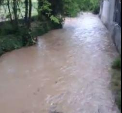 Bomba d'acqua a Cornuda