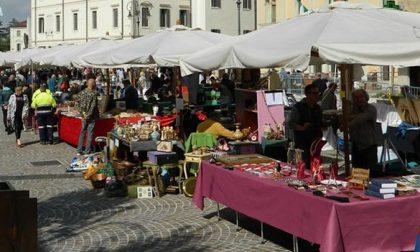 """Montebelluna, annullata """"Piazze di Primavera"""""""