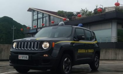 Non fanno lo scontrino, la Gdf sospende quattro attività gestite da cinesi