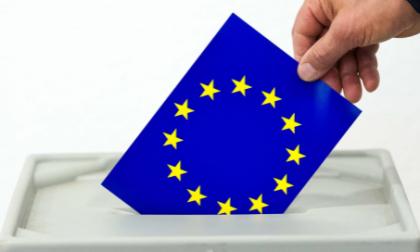 Europee, affluenza alle urne comune per comune (ore 19)