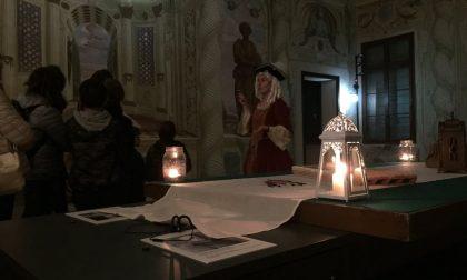 Una magica notte al Museo di Montebelluna