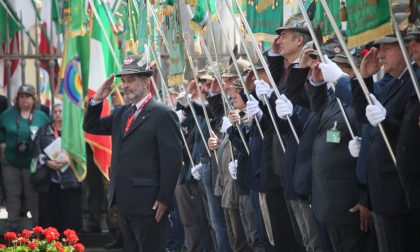 Adunata Alpini Milano 2019 inaugurata ufficialmente