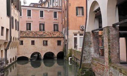 Ritrovato un corpo in un canale di Treviso