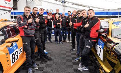 Villorba Corse al completo a Monza tra Elms e Le Mans Cup