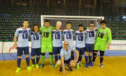 La Futsal Treviso conquista il quarto posto alle Final Four di Coppa Italia