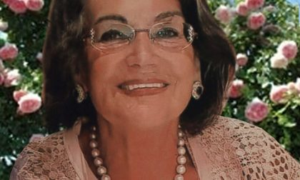 Montebelluna: ci ha lasciato Bruna Reginato, moglie dell'ex Sindaco Zaffaina