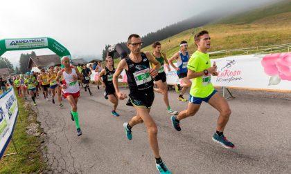 Cansiglio Run: quattro nuovi percorsi disegnati da Maurizio Simonetti