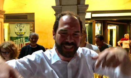 Davide Bortolato è il nuovo sindaco di Mogliano Veneto