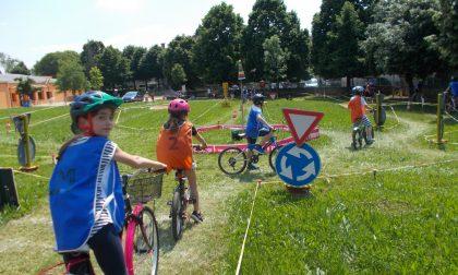 Montebelluna, progetto di sicurezza stradale nelle scuole