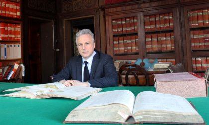 Dimore Storiche, Giacomo di Thiene nuovo presidente