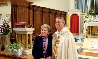 I 25 anni di sacerdozio di don Paolo Scattolin