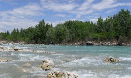 Paura a Pederobba, due ragazze hanno rischiato di annegare nelle acque del Piave