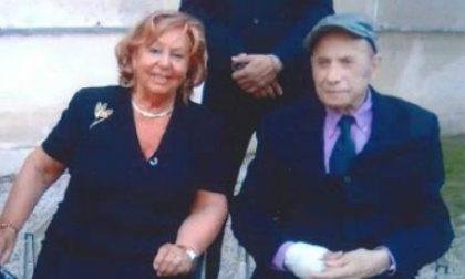 Alda Boscaro con Sgarbi e Alberoni