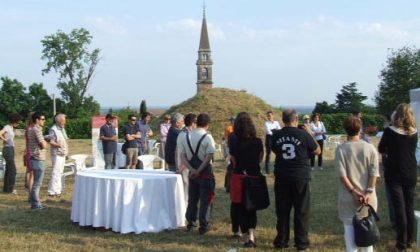 Montebelluna, domani aperitivo sugli scavi archeologici