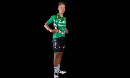 Zalf in gara domenica con vista sul Giro Under 23