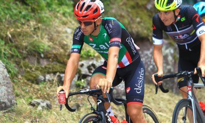 Giro d'Italia U23: Levico Terme non perdona