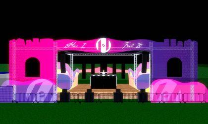 Asolo: ritorna l'Hifi Music Festival
