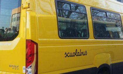 A Montebelluna, bambina dimenticata sullo scuolabus