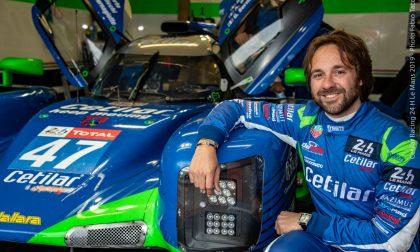 Con Giorgio Sernagiotto alla 24 Ore di Le Mans VIDEO