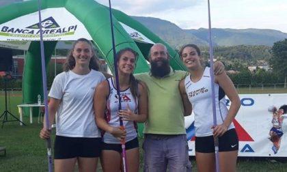 Atletica, a Vittorio Veneto i titoli regionali