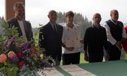 Il Ca' Amata ospita il Campionato Regionale Veneto