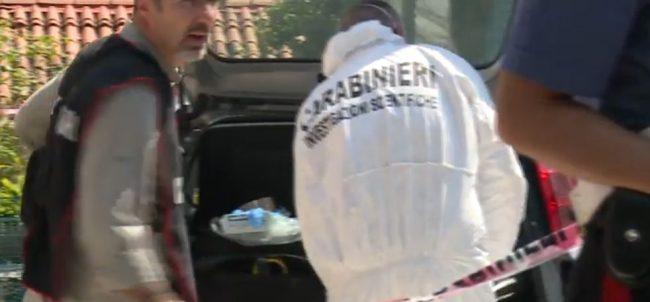 Delitto di Vittorio Veneto, lunedì l'autopsia