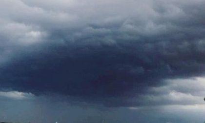 Allerta nubifragi nel Trevigiano
