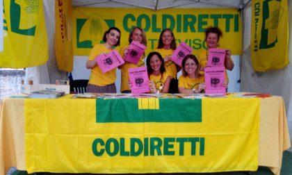 Coldiretti Treviso in tour a Suoni di Marca