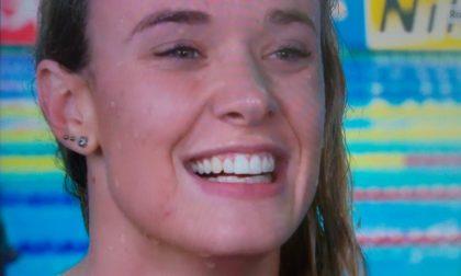 Panziera in finale nei 200 dorso ai Mondiali di nuoto