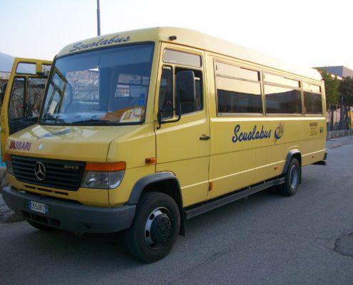 Montebelluna, nuovo Piano per il trasporto scolastico