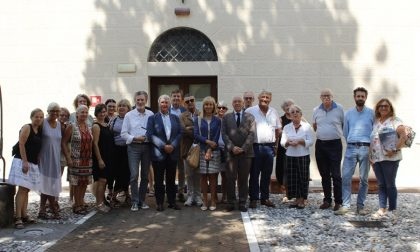 All'Accademico la mostra Acquerelli in corsia