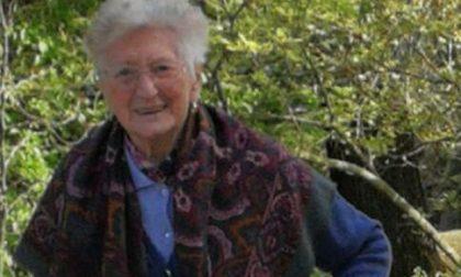 Montello dimenticato, a 96 anni senza luce e senza telefono