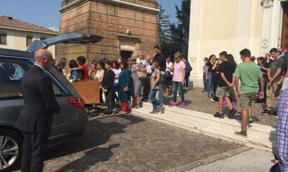 Ciao Fiore: l'ultimo saluto a Baldan, storico titolare del bar Borsa