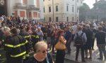 Castelfranco Duomo stracolmo per l'addio a Marta Piva