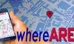 Where Are U: dopo la tragedia in Cilento, oltre un milione di persone ha scaricato la app che salva la vita