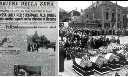 Montebelluna ricorda Guerrino Casanova