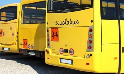 Servizio scuolabus Pederobba, c'è l'accordo con MOM per lockdown e nuovo anno