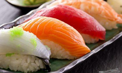 Due focolai di gastroenterite dopo la cena di sushi, isolato il norovirus