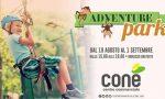 Svelata Adventure Park, la novità del centro commerciale Conè