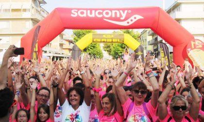 Bibione in Rosa, festa nel segno della solidarietà
